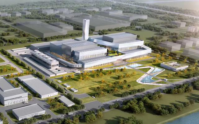 测碳合金光谱仪LIBS-助力亚洲最大生活垃圾焚烧发电厂
