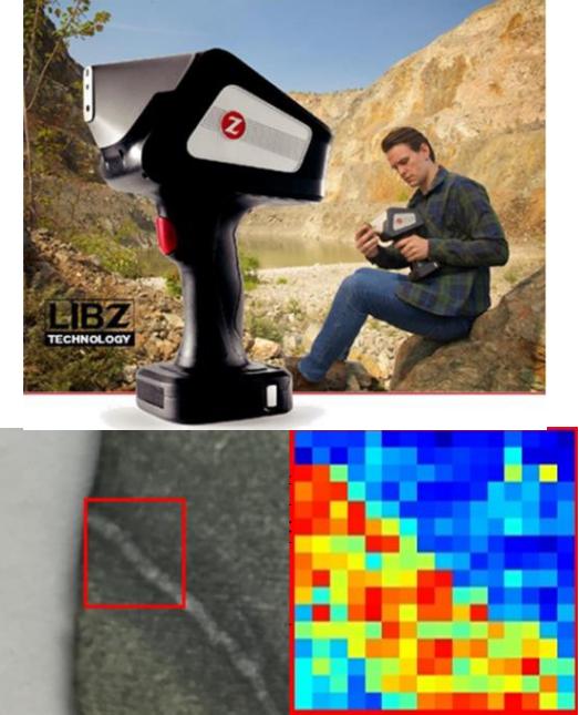 合金分析儀